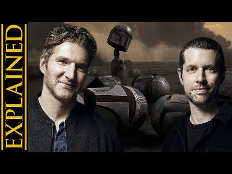 Will the Benioff/Weiss Star Wars Movies Be About Mandalorians?