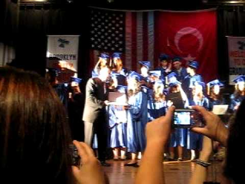 Brooklyn Amity School Graduation 2009 part 2 [: