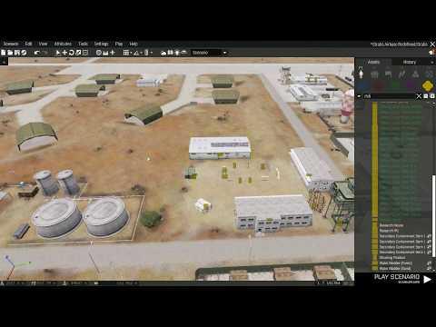 ARMA 3 - EDEN Editor w/ Jets DLC #2