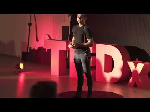 How Meditation Makes You Unhappy - Temporarily   Nicolas Hartmann   TEDxFS
