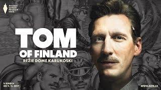Tom of Finland (2017) - cz trailer