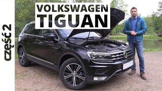 Volkswagen Tiguan 2.0 TDI 150 KM, 2016 - techniczna część testu #271 thumbnail