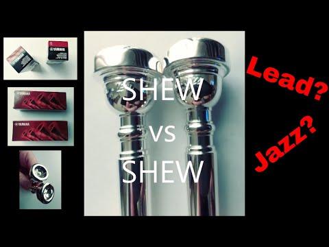 SHEW vs SHEW