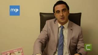 Rahim Ağzı Kanseri - Op.Dr. Murat Gök