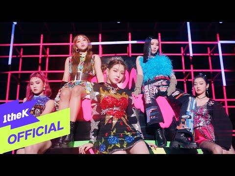 [MV] SECRET NUMBER(시크릿넘버) _ Got That Boom
