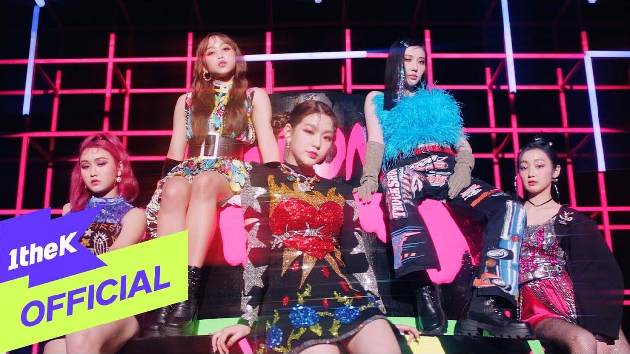 Download [MV] SECRET NUMBER(시크릿넘버) _ Got That Boom