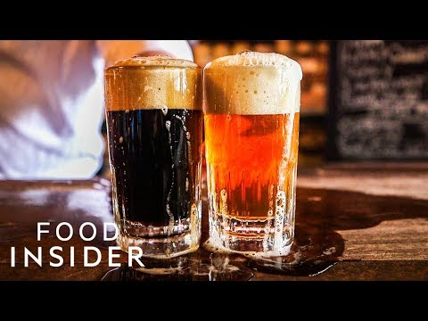 Inside The Oldest Irish Tavern In NYC | Legendary Eats
