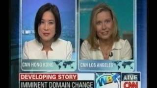 IDNs on CNN - Tina Dam