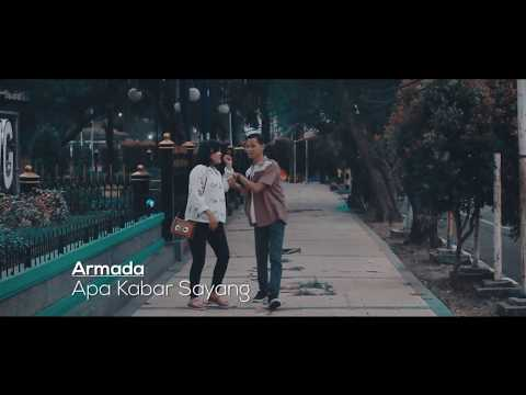 Tugas Video Klip ARMADA - APA KABAR SAYANG ( Cover Video Clip )