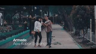 Tugas Video Klip ARMADA - APA KABAR SAYANG ( Cover Video Clip )