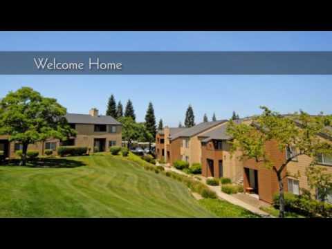 Blue Rock Village Apartments Vallejo California