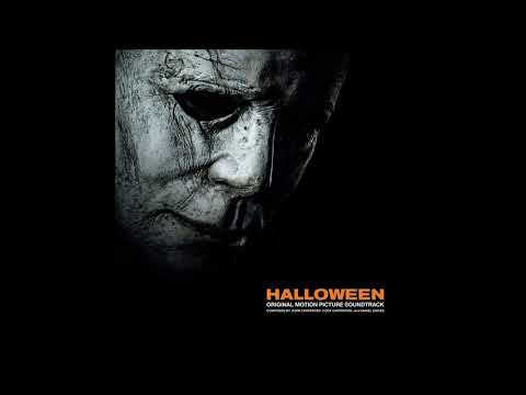 Halloween (2018) - Full Soundtrack OST