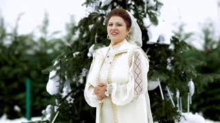 IRINA LOGHIN - Sus in slava cerului (Colind)