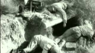 Воспоминания немцев о первых днях войны (Великой Отечественной)