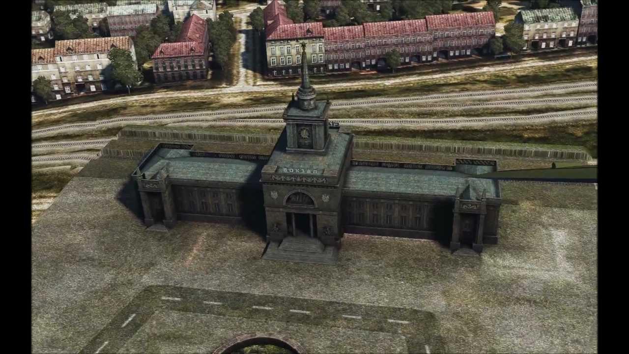 stalingrad war thunder