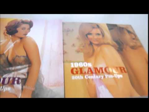 1950s, 60s, 70s 80s GLAMOUR: 20th Century Pin-Ups from YouTube · Duration:  2 minutes 37 seconds