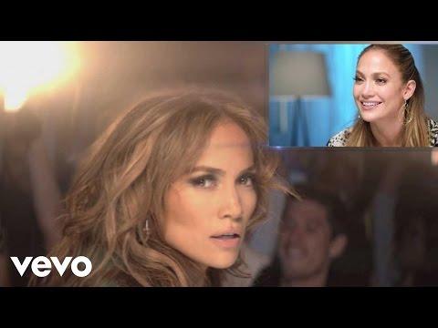 Jennifer Lopez - VevoCertified Pt 6: On The Floor Jennifer Commentary