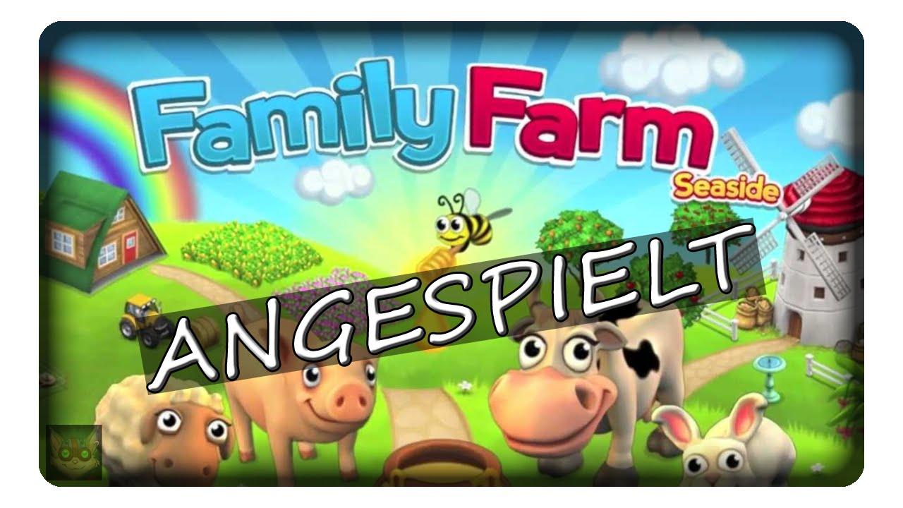 Family Farm Dorfleben Küste