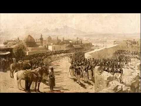 История Эривани - Еревана