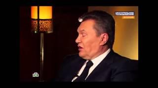 Интервью с экс-президентом Виктором Януковичем(Здесь платят за покупки: http://bit.ly/1VMO3e4., 2015-02-21T17:01:47.000Z)