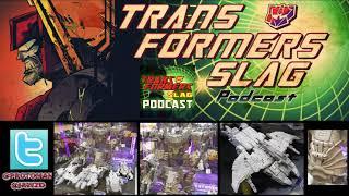 Transformers Generations Selects King Poseidon / Seacons / Piranacon FULLY REVEALED!