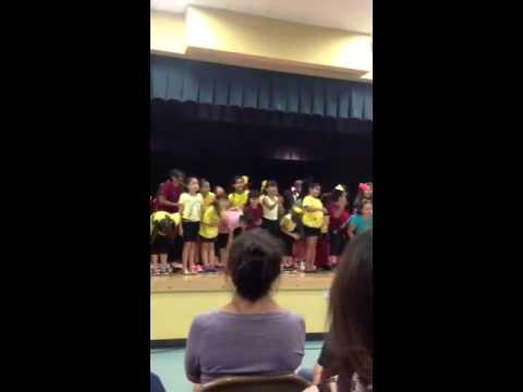 Amberlea Elementary School