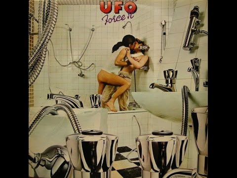 UFO - Force It (Full Album)
