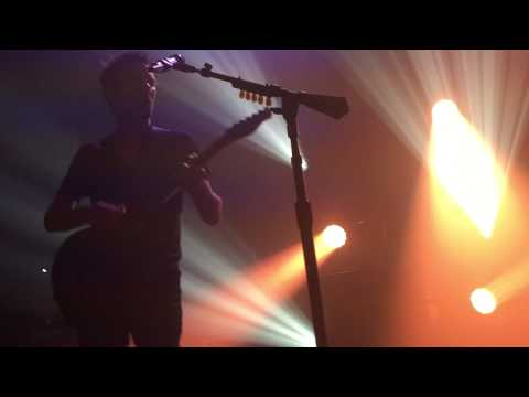 Muse  Reapers  @The gloria theater, Cologne 30.06.2015