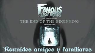 "Famous Last Words - ""THE END OF THE BEGINNING"" [Sub Español]"