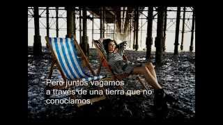 Sophie Ellis Bextor-Wrong side of the sun (subtitulado al español)