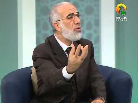 عمر عبد الكافي - صفوة الصفوة 24 - حوار مفتوح 1 thumbnail