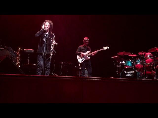 James Senese | Malasorte | Auditorium Parco della Musica
