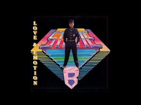 Stevie B. - Love and Emotion (Hot Radio Edit) HQ