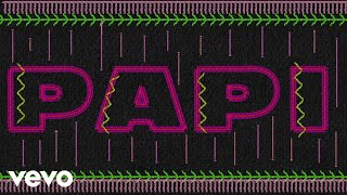 Isabela Merced - PAPI (Lyric Video)