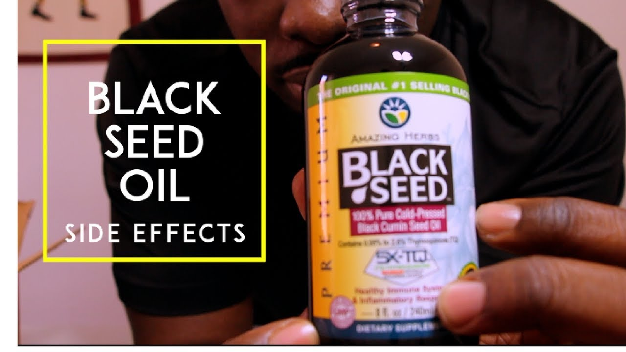 Black cumin oil: the benefits and harm, reviews 91