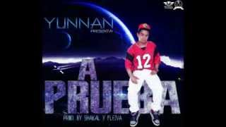 A PRUEBA  - YUNNAN (Prod. By Fleiva Y Shakal)