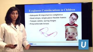 Diagnosing and Managing Lazy Eye - Dr. Monica Khitri | UCLAMDCHAT Webinar