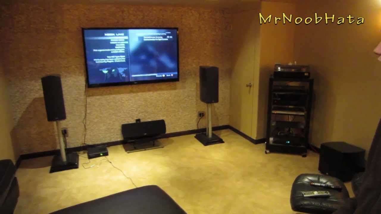 Xbox Gaming Room