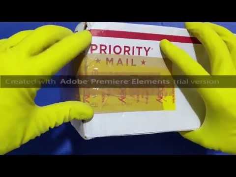 Adobe Smart Trim Test 💓 Premiere Elements 2018 #ASMR Video