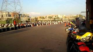 Quad bikes race islamabad pakistan must watch