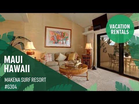 Stay in Luxury at Makena Surf in Wailea - Makena Maui