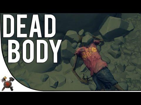 Firewatch Gameplay - Episode 4:  DEAD BODY/ENDING (Full Playthrough)
