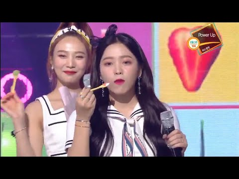 Red Velvet 'Power Up' 2nd Win Encore | Music Bank | 180817