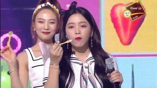 Download Lagu Red Velvet 'Power Up' 2nd win Encore | Music Bank | 180817 Mp3