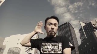 CHECK YOUR MIC REMIX 晋平太feat MCニガリ a.k.a 赤い稲妻 R-指定(Creepy Nuts)般若 & DJ AKAKABE