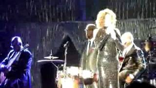 Whitney Houston - A Song For You - Birmingham 2010 - Panasonic TZ7 DMC-ZS3