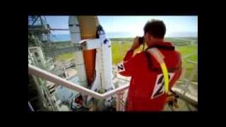 Moon Machines 2013 - Saturn V - Apollo & Soyuz - Space Shuttle Last Flight
