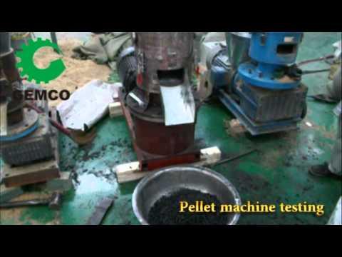 Hard Plastic Pellet Machine, New Pellet Machine