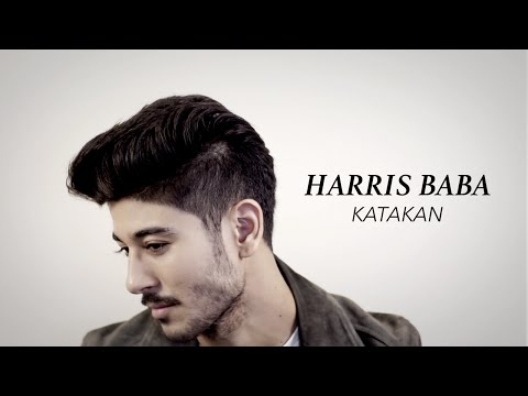 Harris Baba - Katakan (Official Lyric Video)