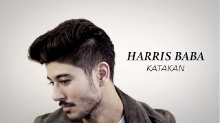 Download lagu Harris Baba Katakan